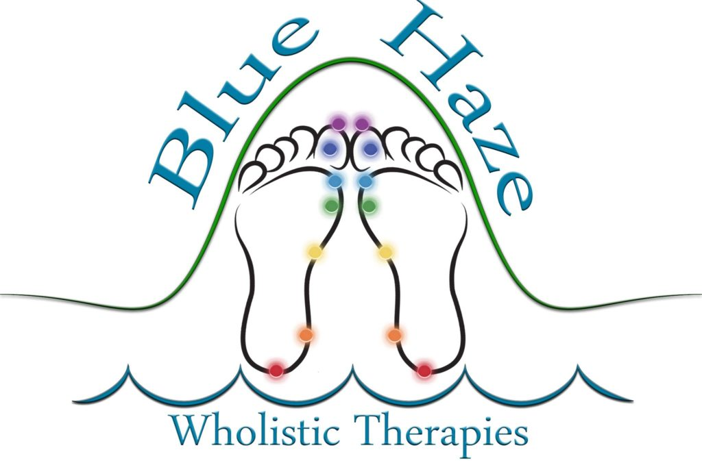blue haze pregnancy reflexology