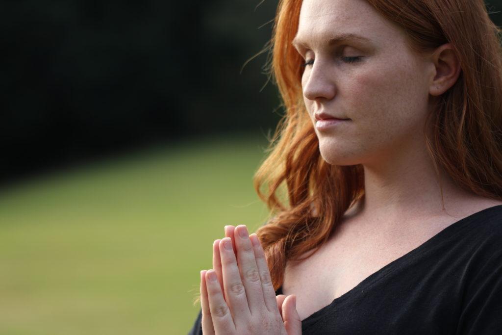 pregnancy yoga, mindful birthing